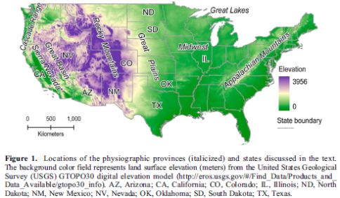 physiographic-provinces-italicized-and-states-in-usa-territory
