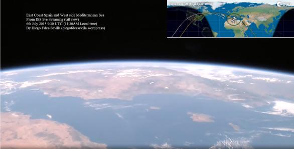 heat transfer ISS diego fdez sevilla