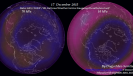 Climate and weather December 2015. Another Polar Vortex another Heat Wave? (by Diego Fdez-Sevilla, PhD.)