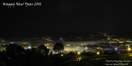 Ourense Spain 2015 by Diego Fdez-Sevilla