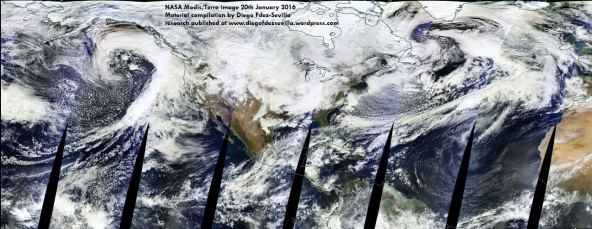 Modis NASA NH 20th January by Diego Fdez-Sevilla
