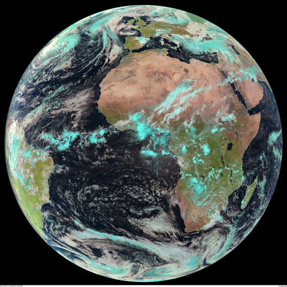 14March2016 Atmospheric conditions Atlantic Eumetsat Diego Fdez-Sevilla